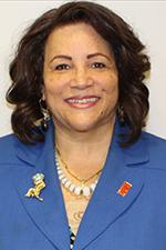 Nadine Allen retired judge